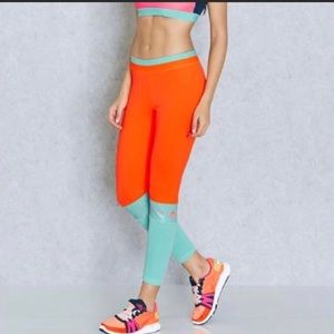 Adidas by Stella McCartney Climalite Leggings
